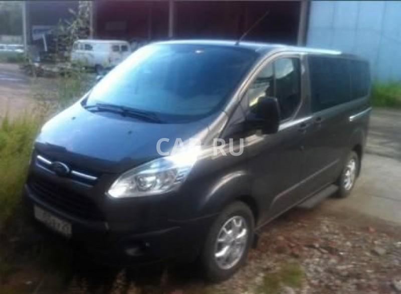 Ford Tourneo, Архангельск
