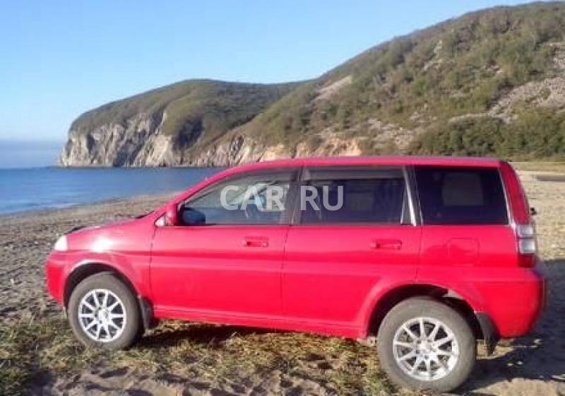 Honda HR-V, Арсеньев