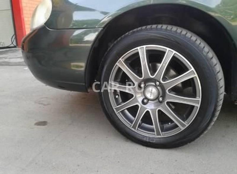 Ford Mondeo, Армавир
