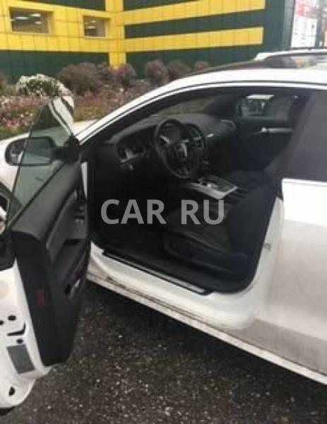 Audi A5, Барнаул
