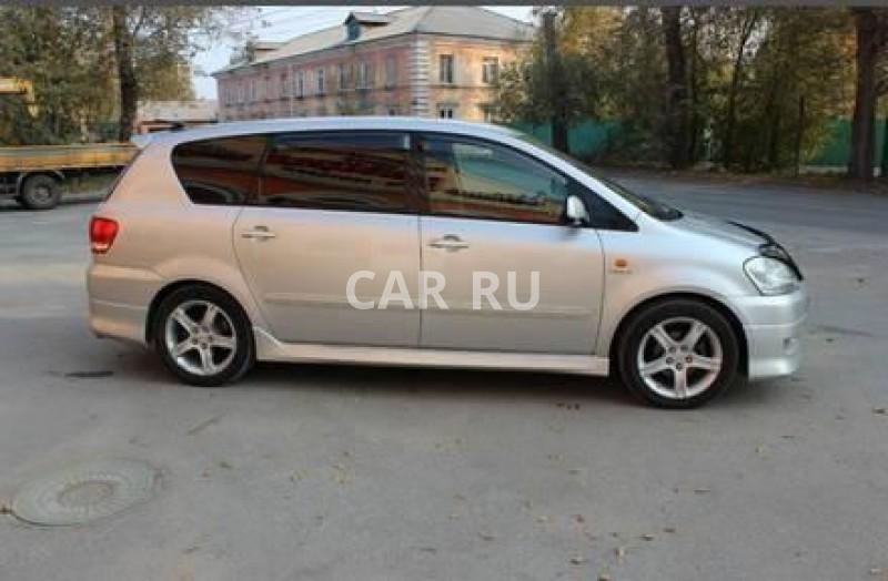 Toyota Ipsum, Ачинск
