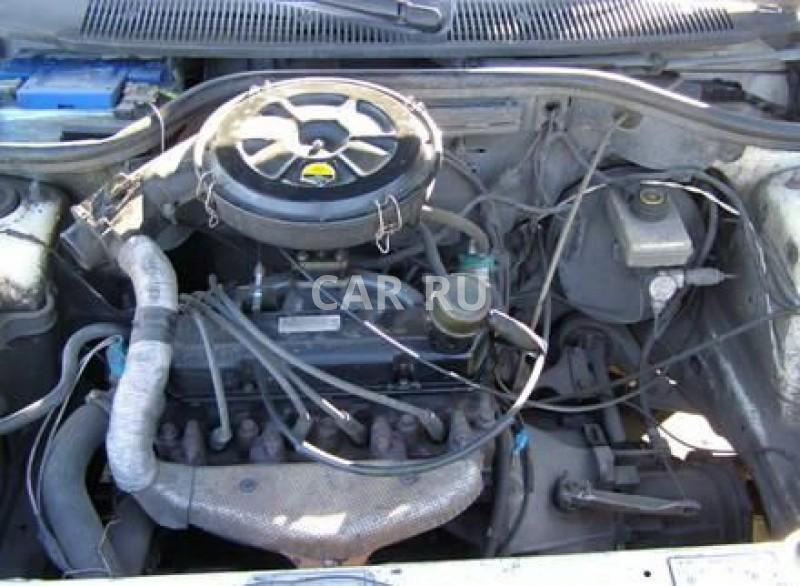 Ford Escort, Анжеро-Судженск