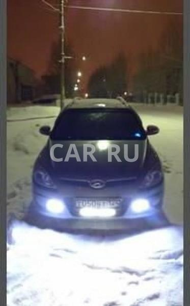 Hyundai i30, Ачинск