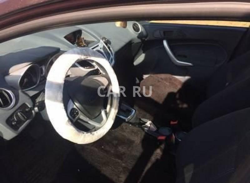Ford Fiesta, Белово