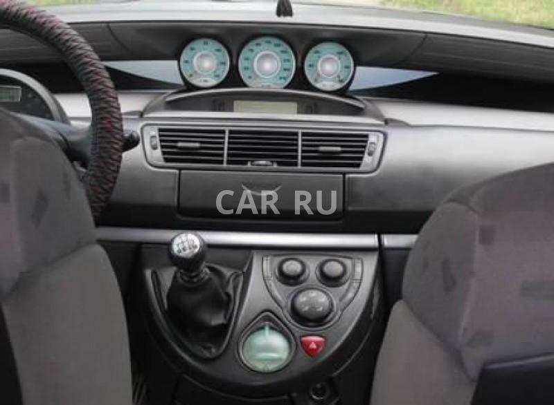 Peugeot 807, Багратионовск