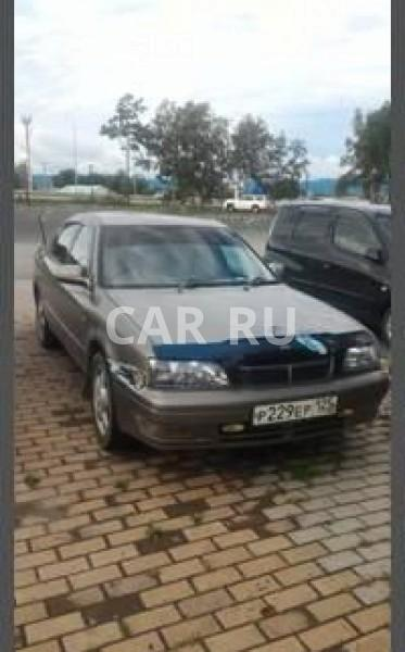 Toyota Camry, Артём