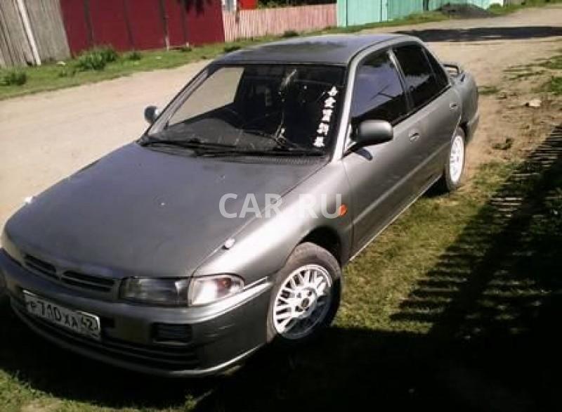 Mitsubishi Lancer, Аскиз