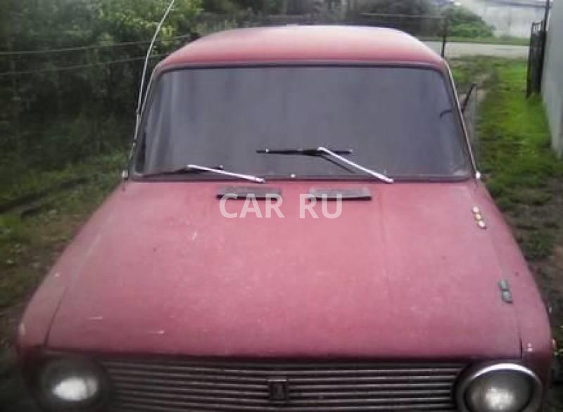 Lada 2101, Алтайское