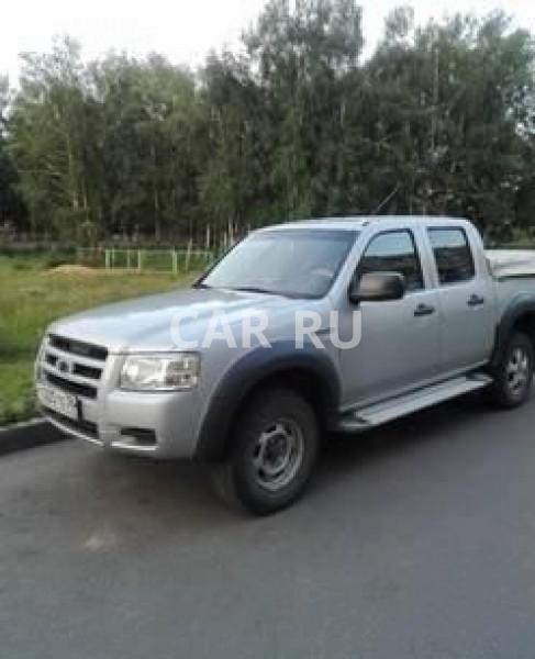 Ford Ranger, Ангарск