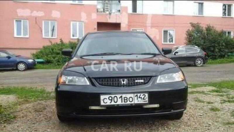 Honda Civic Ferio, Анжеро-Судженск