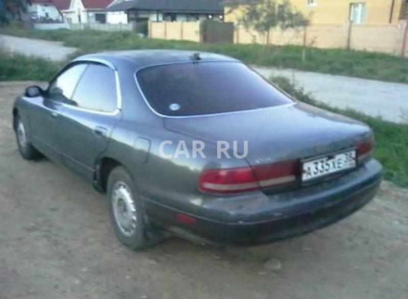 Mazda Sentia, Ангарск