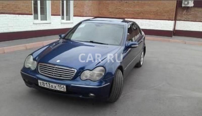 Mercedes C-Class, Белово