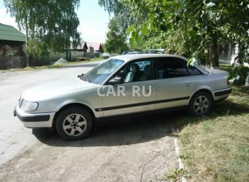Audi 100, Асбест