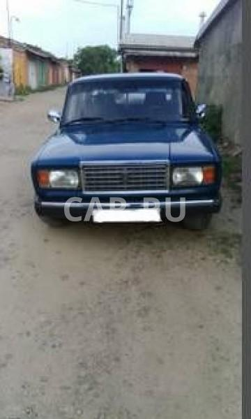 Lada 2107, Армавир