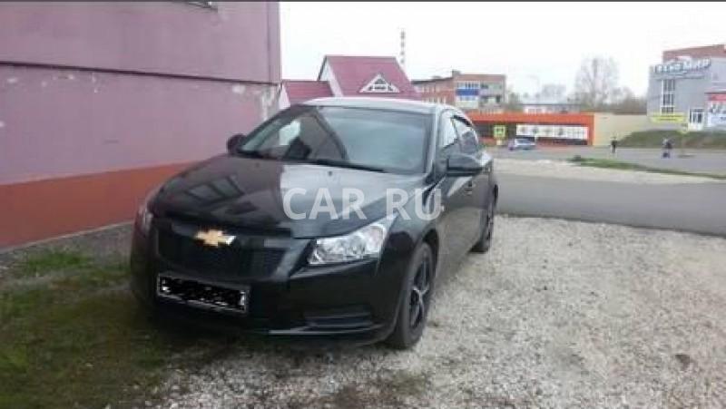 Chevrolet Cruze, Анжеро-Судженск
