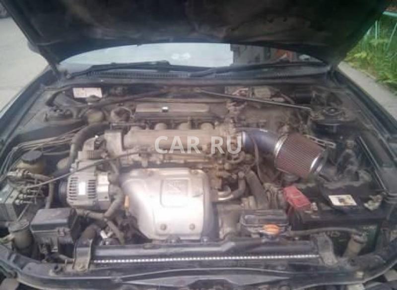 Toyota Celica, Абакан