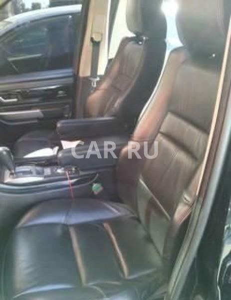 Land Rover Range Rover Sport, Барнаул