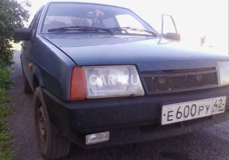 Лада 21099, Бачатский