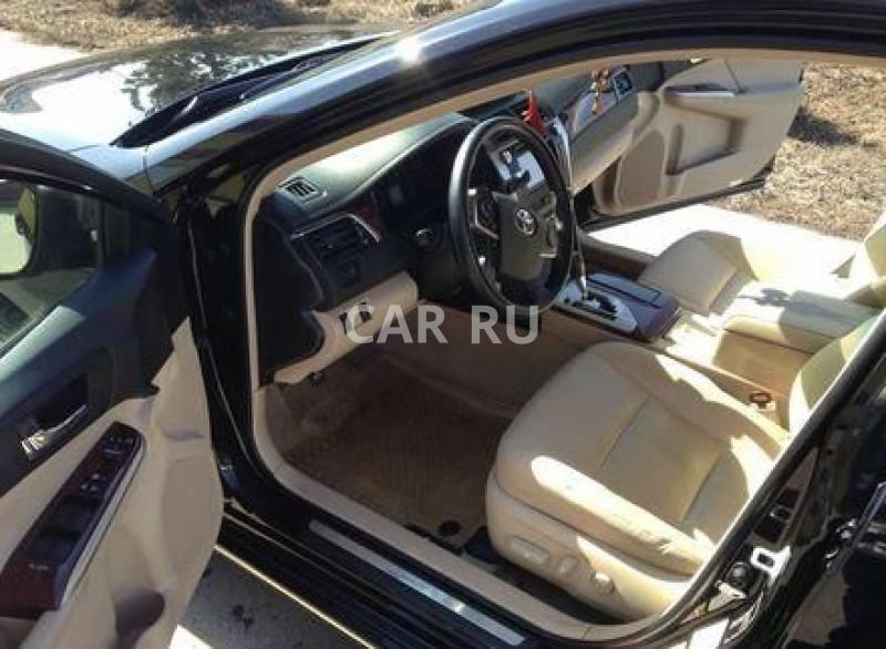 Toyota Camry, Белово