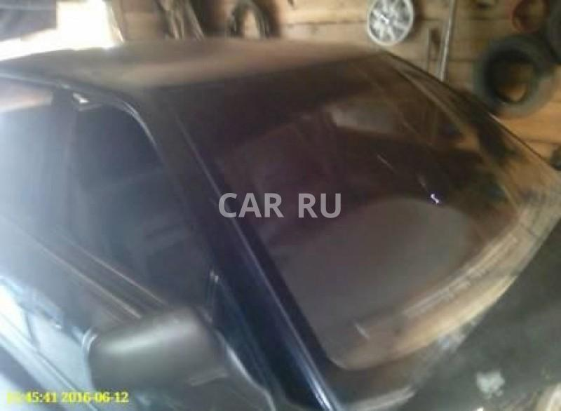 Subaru Legacy, Акша