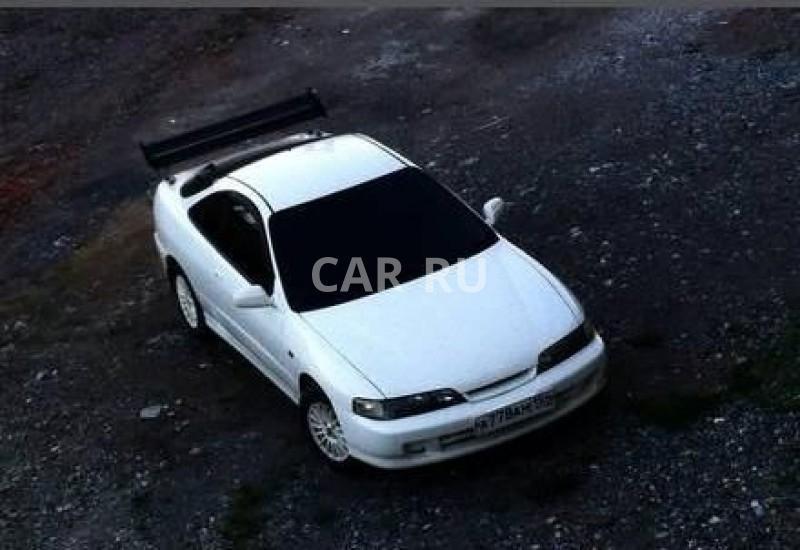 Honda Integra, Белово