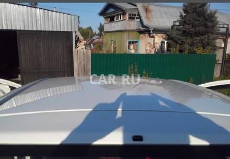 Toyota Passo, Барнаул