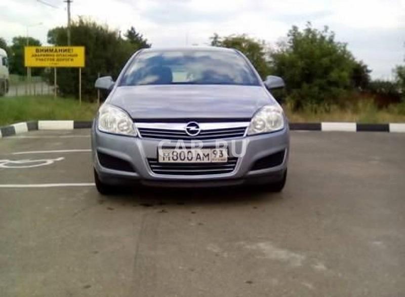 Opel Astra, Ахтырский