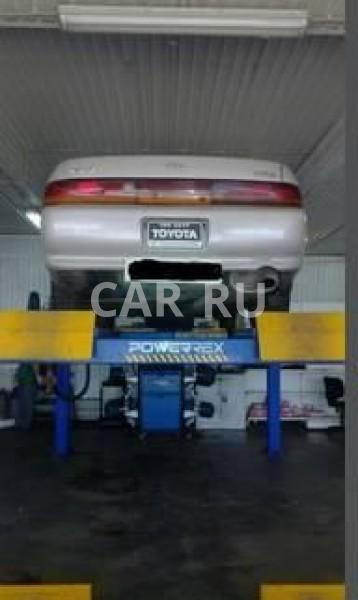 Toyota Chaser, Ангарск
