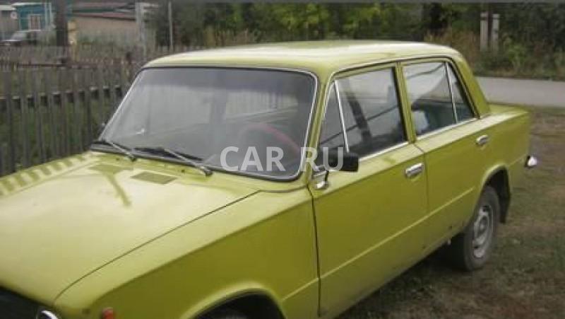 Lada 2101, Аргаяш