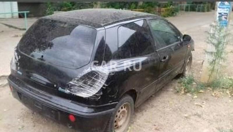 Fiat Bravo, Астрахань