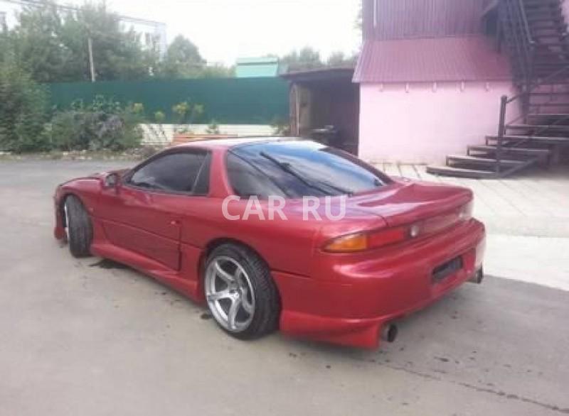 Mitsubishi GTO, Ангарск