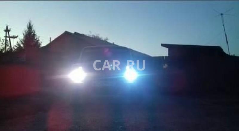 Lada Niva, Барнаул