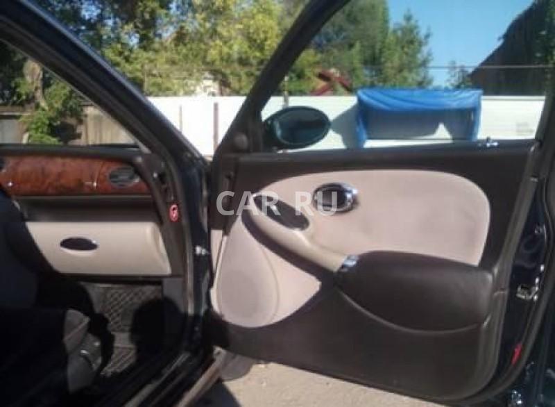 Rover 75, Балаково