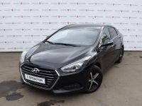 Hyundai i40, 2016 г. в городе Москва