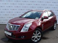 Cadillac SRX, 2013 г. в городе Москва