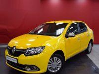 Renault Logan, 2014 г. в городе Москва