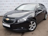 Chevrolet Cruze, 2012 г. в городе Москва
