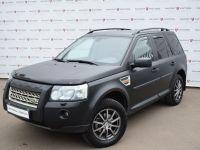 Land Rover Freelander, 2007 г. в городе Москва