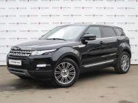 Land Rover Range Rover Evoque, 2012 г. в городе Москва