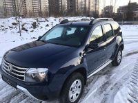 Renault Duster, 2013 г. в городе Санкт-Петербург
