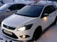 Ford Focus, 2008 г. в городе Мурманск