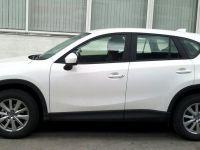 Mazda CX-5, 2013 г. в городе Благодарный