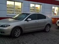 Mazda 3, 2006 г. в городе Клинцы