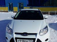 Ford Focus, 2013 г. в городе Магнитогорск