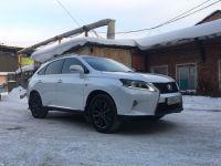 Lexus RX, 2012 г. в городе Ижевск