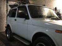 Lada 4x4, 2015 г. в городе Игрим