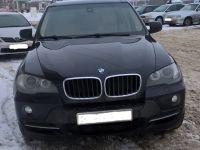 BMW X5, 2007 г. в городе Ульяновск