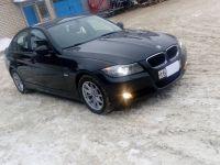 BMW 3-series, 2011 г. в городе Смоленск