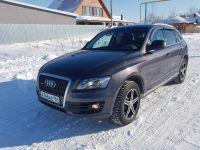 Audi Q5, 2009 г. в городе Саратов