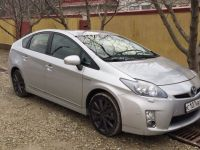 Toyota Prius, 2010 г. в городе Новороссийск